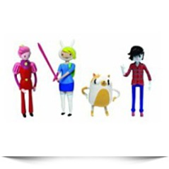 Buy 2 Deluxe Fionna And Cake Pack