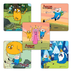adventure time stickers pack