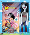 adventure time plush marceline comic book