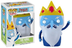 funko television adventure time king vinyl