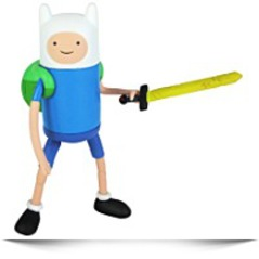 Buy 5 Finn With Accessories