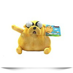Adventure Time 7 Plush Fat Jake