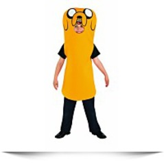 Adventure Time Childs Jake Costume
