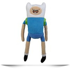 Adventure Time Finn 10 Plush