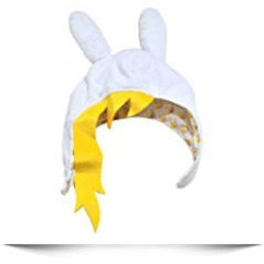 Buy Adventure Time Plush Fionna Hat
