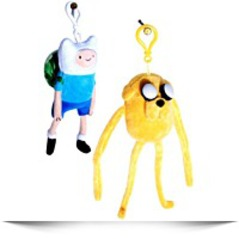 Adventure Time With Finn And Jake Exclusive