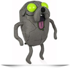 Exclusive Zombie Jake 7 Plush