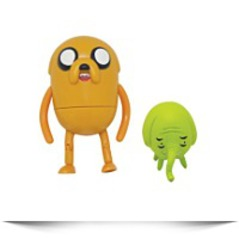 Buy Jake 3 Action Figure With Treetrunks