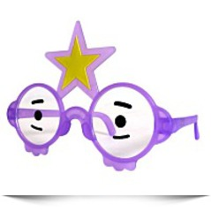 Buy Lumpy Space Princess Glasses