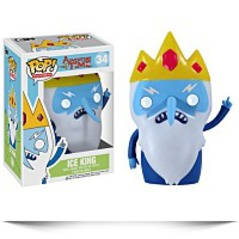 On SalePop Television Adventure Time Ice King