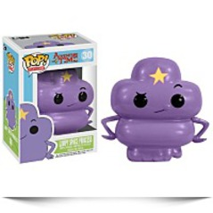 Pop Television Adventure Time Lumpy