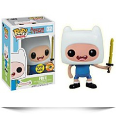 Pop Television Finn With Sword Adventure