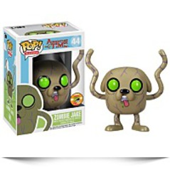 Pop Television Zombie Jake Adventure