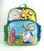 backpack adventure time massive island jake