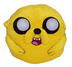 jazwares adventure time jake deluxe pillow