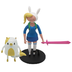 adventure time fionna action figure cake