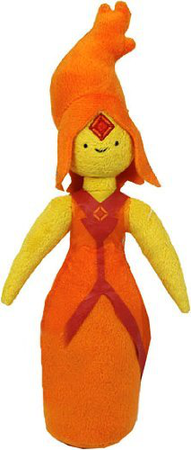 Adventure Time Flame Princess 11 Plush