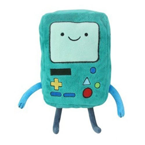 Adventure Time Beemo 8 Plush