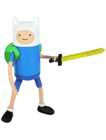 5 Finn With Accessories