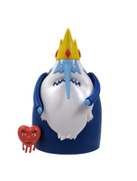 5 Ice King With Accessories