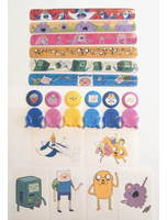 Adventure Time Toys Deluxe Party Favors