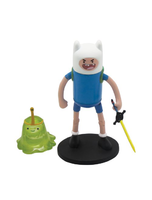 Finn 3 Action Figure With Slimeprincess